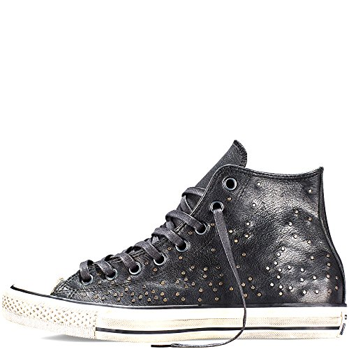 chic Converse By John Varvatos Men's CT HI Studded Leather
