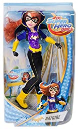 DC Super Hero Girls Batgirl 12\