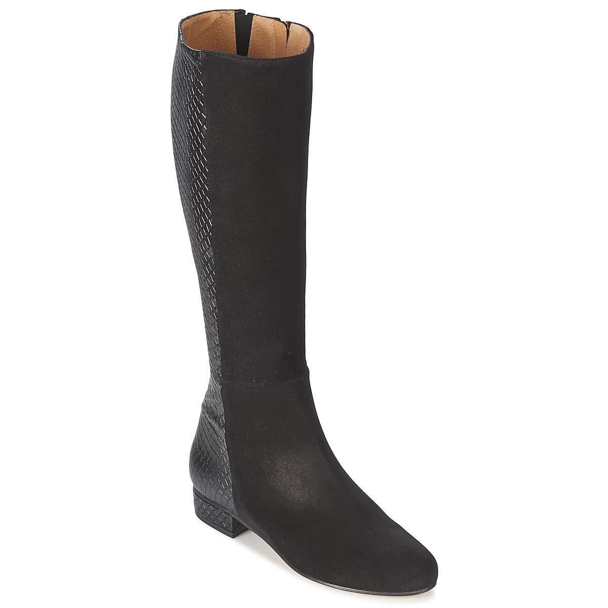 Fericelli BARETTA Stiefel Damen Schwarz Klassische Stiefel