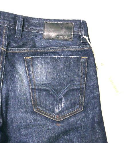 Diesel Viker-R-Box 008YM Herren Jeans