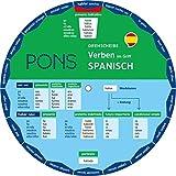pons grammatik aeb spanisch pons auf einen blick amazon. Black Bedroom Furniture Sets. Home Design Ideas