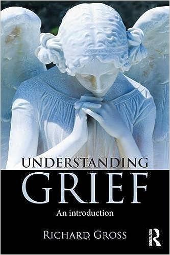 Book Understanding Grief: An Introduction by Richard Gross (2015-10-09)