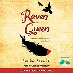 Raven Queen Audiobook