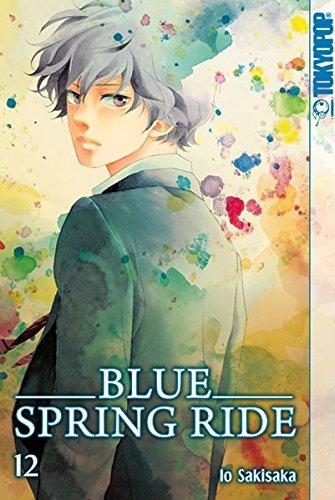 Blue Spring Ride 12