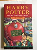 img - for Harry Potter and the Philosopher's Stone (Book 1) by Rowling, J.K Classic Edition (1997) book / textbook / text book