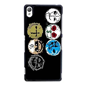 Sony Xperia Z3 Cell Phone Case Black hollywood undead 2 by xxasianxx YT3RN2585692
