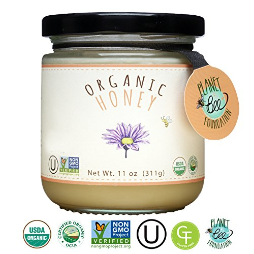 GREENBOW Organic Honey Certified Non GMO product image