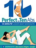 Perfect in Ten: Abs Workout with Tanna Valentine Abs workout classes, Abs workout instruction, Core workout