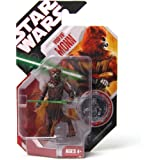 """Voolvif Monn Star Wars 30th Anniversary 3.75"""" Action Figure & Collector Coin"""