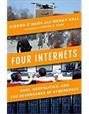 Four Internets: Data, Geopolitics, and the Governance of Cyberspace