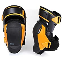 ToughBuilt GELFIT Fanatic - Thigh Support Stabilization Knee Pads by EOO