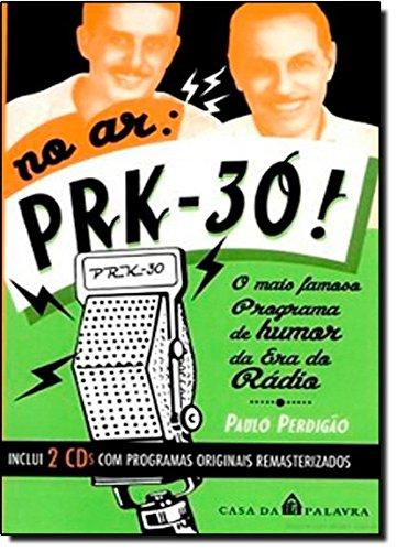 No Ar Prk-30! (Em Portuguese do Brasil) PDF