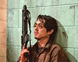 STEVEN YEUN - The Walking Dead AUTOGRAPH Signed 8x10 Photo