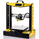 Sunhokey Prusa i4 3D Printer DIY Kit With 2Rolls+2Nozzles+SD Card For free