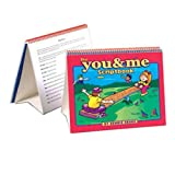 The You and Me Scriptbook, Shore, Hennie, 1588150542