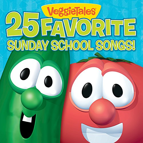 25 Favorite Sunday School Songs product image