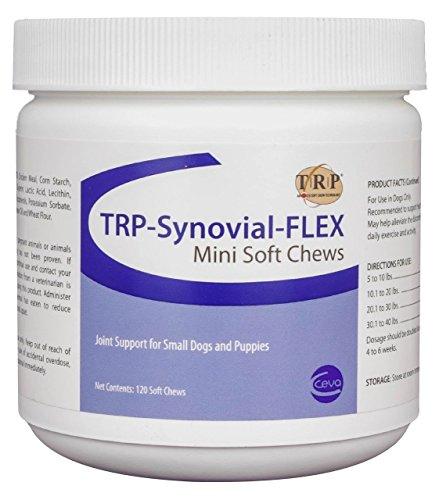 Soft Mini Chews (TRP Synovial-Flex Joint Care Mini Soft Chews (120 count))
