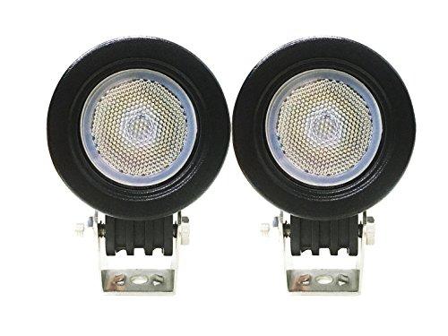 10w led fog light - 4