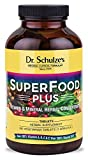 Dr. Schulze's SuperFood Plus Tablets