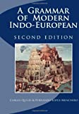 img - for A Grammar of Modern Indo-European, Second Edition: Language and Culture, Writing System and Phonology, Morphology, Syntax, Texts and Dictionary book / textbook / text book
