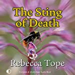 The Sting of Death: Drew Slocombe, Book 3 | Rebecca Tope