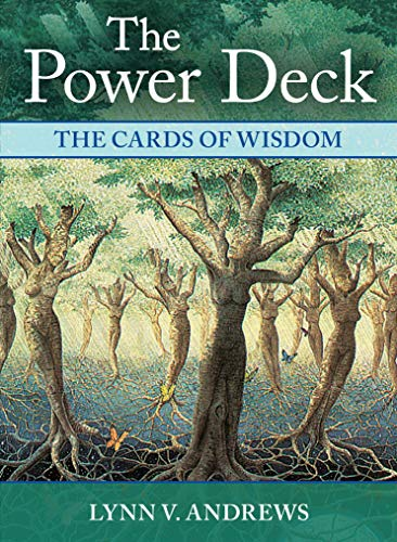 - The Power Deck: The Cards of Wisdom