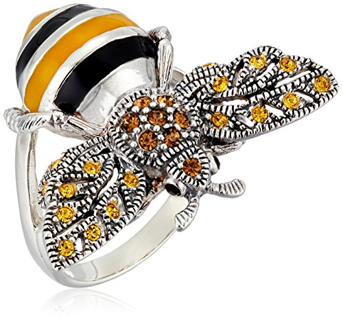 Sterling Silver Bumble Bee - 3
