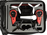 Back Pack / Backpack Fits for Parrot Bebop 2 with space for Sky Controller Made By Mc-cases - Color Camouflage
