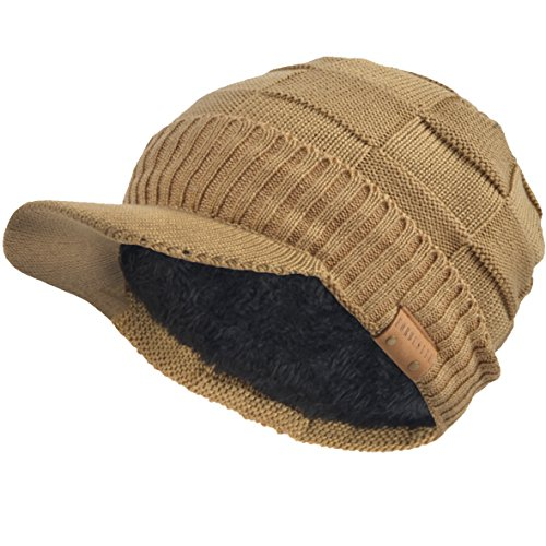 JESSE · RENA Men's Cable Newsboy Cap Knit Cadet Cabbie for sale  Delivered anywhere in Canada