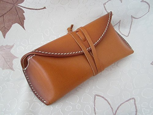 New Amazon.com: Sunglasses Leather Case, Leather Glasses Case, Leather  LD11
