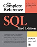 Read Online SQL The Complete Reference, 3rd Edition PDF