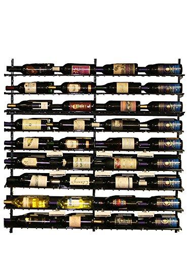 WineZone Wine Shelf Kit Option 1 for 108 - Wine Rack Kit 108 Bottle Shopping Results