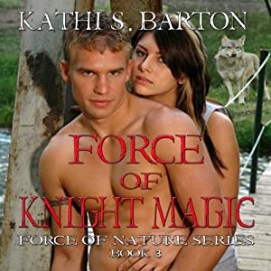 Force of Knight Magic Audiobook