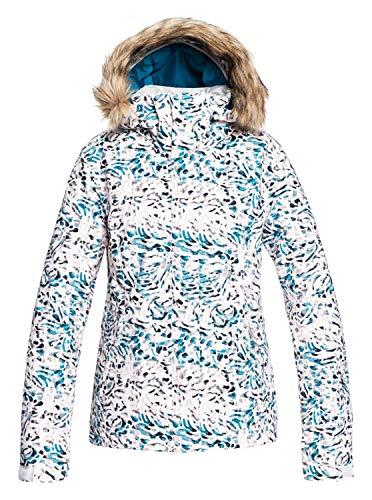 Roxy Jet Ski – Chaqueta Para Nieve Para Mujer Chaqueta Para Nieve Mujer