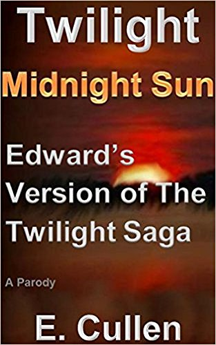 Midnight Sun Novel Pdf For Free