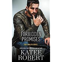 Forbidden Promises (The O'Malleys)