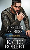 Forbidden Promises (The O'Malleys)