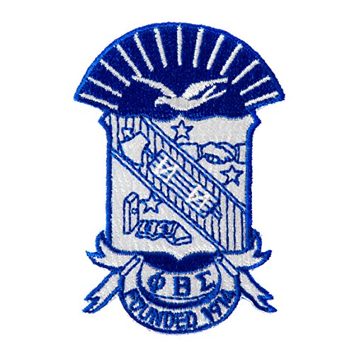 Sigma Phi Fraternity - Phi Beta Sigma Fraternity 2 7/8