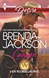 Canyon (The Westmorelands series Book 26)