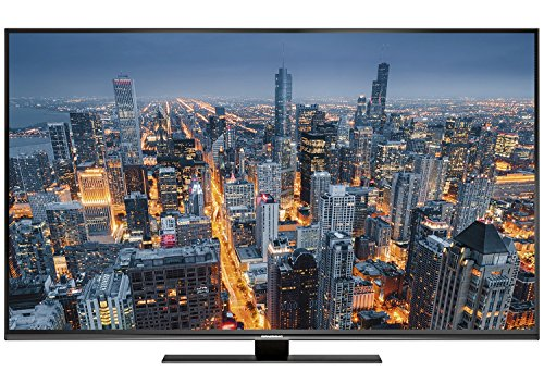 Grundig 49 GUB 9688 124 cm (49 Zoll) LED-Backlight-Fernseher (Ultra-HD, 3D, Twin Triple Tuner, Smart TV) schwarz