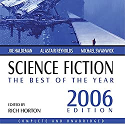 Science Fiction: The Best of the Year 2006
