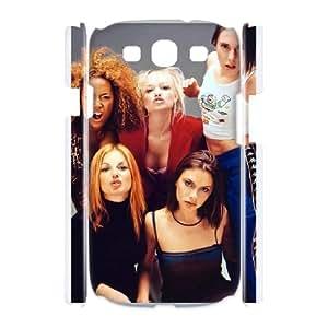 Generic Case Spice Girls For Samsung Galaxy S3 I9300 G7F6652739