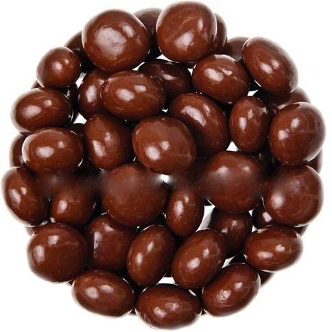 Marich Almonds Toffee Milk Chocolate Bulk ~ - Toffee Marich