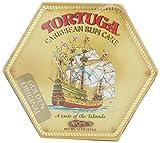 Tortuga Original Caribbean Rum Cake, 16-Ounce Cake - Pack of 2