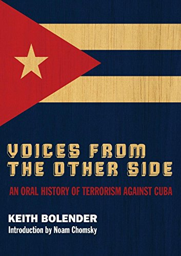 Voices From the Other Side: An Oral History of Terrorism Aga.