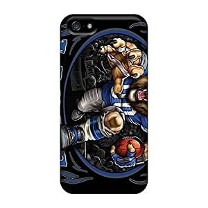Tpu Case For Iphone 5/5s With Wyy772uCUC Mxcases Design