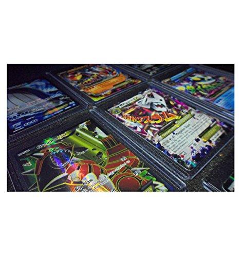 Pokemon-55-Card-Lot-Ex-Full-Art-Holo-Rares