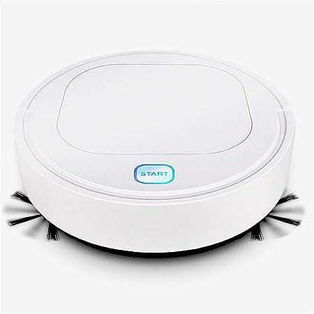 CSDY-Robot Aspirador Dormitorio,8Cm Diseño Extremadamente Plano ...
