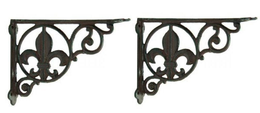 Decorative Wall Brackets