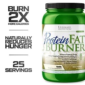 Amazon.com: Ultimate Nutrition – Quemador de proteínas ...